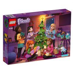 Lego Friends - LEGO Friends Adventi Naptár