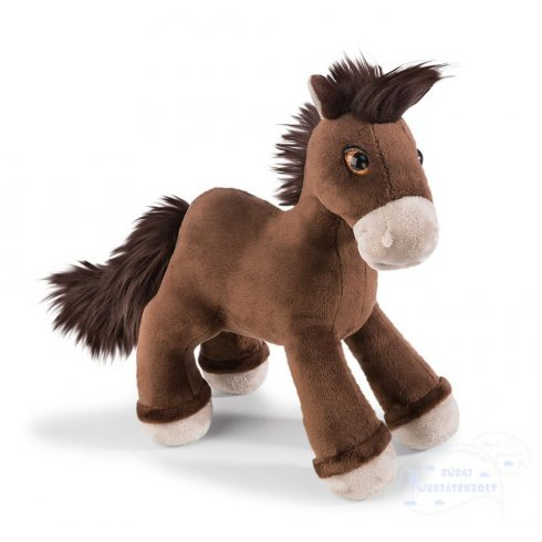 Nici Plüssök - Happybox ajándéktárgyak - Plüss ló, Starfinder, 25cm