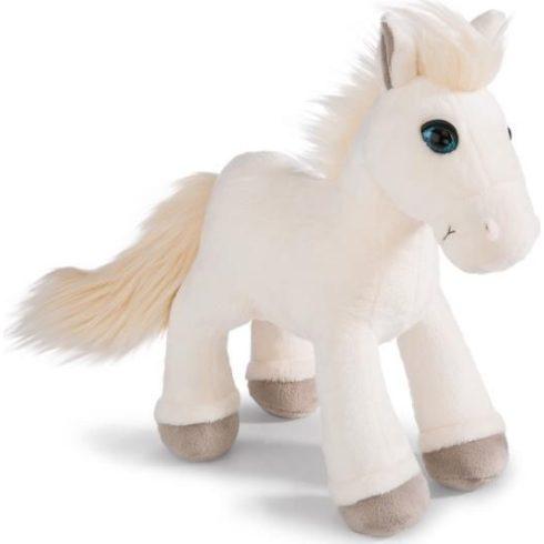 Nici Plüssök - Happybox ajándéktárgyak - Plüss ló, Cloudhopper, 25cm