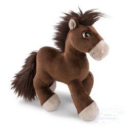 Nici Plüssök - Happybox ajándéktárgyak - Plüss ló, Starfinder, hajlítható