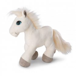 Nici Plüssök - Happybox ajándéktárgyak - Plüss ló, Cloudhopper, hajlítható