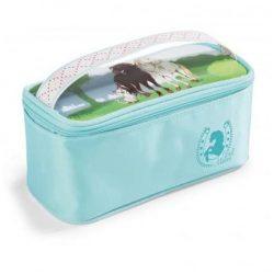 Happy Box Nici Táskák - Kozmetikai táska 17,5 x 7,5 x 8 cm