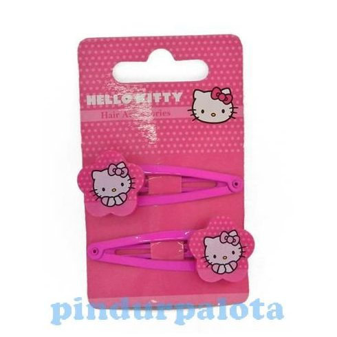 Ajándék és divat - Hello Kitty csitt-csatt