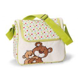 Happy Box Nici Táskák - macis Ovis táska