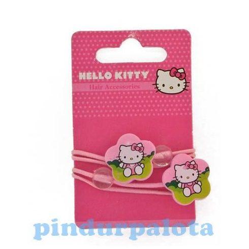 Ajándék és divat - Hello Kitty hajgumi