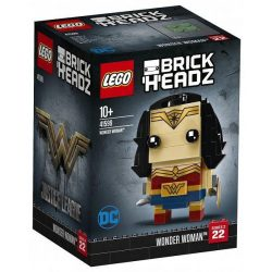 LEGO Star Wars - LEGO-41599-Wonder-Woman