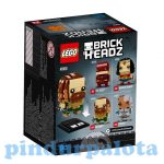 LEGO - LEGO 41600 Aquaman