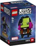 Lego Hero Factory - LEGO 41607 Gamora