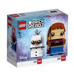Bricks & More LEGO - LEGO 41618 BrickHeadz Anna és Olaf