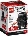 Bricks & More LEGO - LEGO 41619 Brick Headz Darth Vader