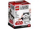 LEGO Star Wars - LEGO 41620 BrickHeadz Birodalmi rohamosztagos