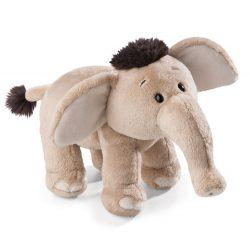 Nici Plüssök - Elefánt El-Frido álló
