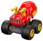 Játék autók - Autós játékok - Láng és a Szuperverdák állatos járgányok többféle