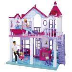 Evi Love játékok - Álom babaház - Simba Toys