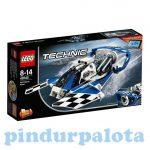 Építőjátékok - Építőkockák - 42045 LEGO Technic Verseny hidroplán