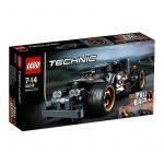 Építőjátékok - LEGO Technic - 42046 Lego Menekülő versenyautó