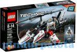 LEGO Technic - 42057 Ultrakönnyű helikopter