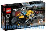 LEGO Technic - 42058 Kaszkadőr motor