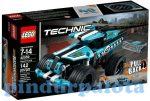 LEGO Technic - 42059 Kaszkadőr járgány