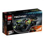 LEGO Technic - 42072 LEGO Technic Ütköztethető versenyjármű I