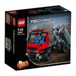 LEGO Technic - 42084 LEGO Technic Kampós rakodó