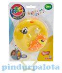 Zenélő bébijátékok - Ajándékok babáknak - Zenélő hold babáknak ABC Simba