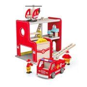 Szerepjátékok - Tűzoltóság kiegészítőkkel