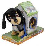 Interaktív játékok gyerekeknek - Tacsi Pajti interaktív játék tacskó kutya