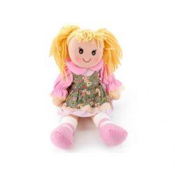 Rongybabák - Rongybaba 30 cm (Lili)