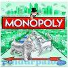 Hasbro Monopoly Ingatlankereskedelem