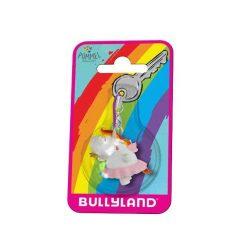 Ajándékok divatos termékek gyerekeknek - Chubby tündér kulcstartóval Bullyland