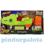 Fiús játékok - Nerf Zombie Strike Revreaper