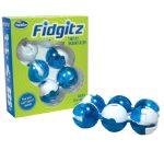 Logikus gondolkodás fejlesztő játékok - Fidgitz Logikai játék
