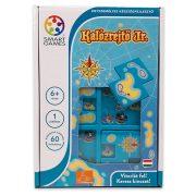 Logikai játékok - Készségfejlesztők - Kalózrejtő junior