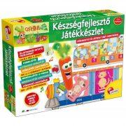 Interaktív játékok gyerekeknek - Készségfejlesztő interaktív játék