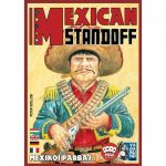 Stratégiai játékok - Logika fejlesztő játékok - Mexikói párpaj stratégiai társasjáték