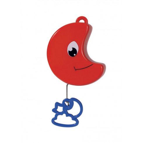 Baba játék vásárlás - Alvást segítő játékok - ABC felhúzható zenélő hold - Simba