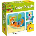 Logikus gondolkodás fejlesztő játékok - Logikai játékok - Készségfejlesztők - Carotini Basic assortm