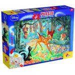 Kirakósok - Disney puzzle Bambi 60db-os