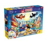 Gyerek Puzzle - Kirakósok - Mickey és BiggleBoys 108db-os puzzle