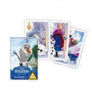 Jégvarázsos játékok - Olaf kvartett kártyajáték