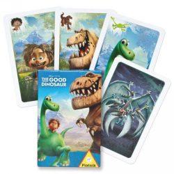 Társasjátékok - Kártyák - dínószaurusz