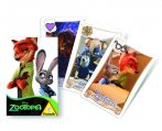 Kártyajáték - Zootropolis