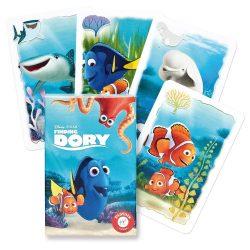 Kártyajáték - Szenilla nyomában