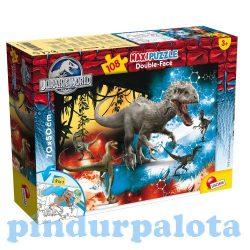 Kirakósok - Maxipuzzle Jurassic World