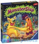 Családi társasjátékok - Monster Slap Társasjáték