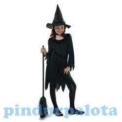 Jelmezek - Jelmez kiegészítők - Jelmez boszorkány