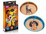 Kreatív hobby készletek - Tytoo Disney Coco csillámtetoválás