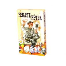 Kártyák - Fekete Péter kártyajáték
