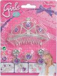Játékbabák - Műanyag-babák - Steffi Love Hercegnő szett